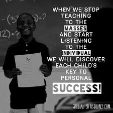 inspirational quotes archives page 2 of 14 special education listening to children is key to their success