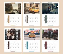 Calender Design Template 15 Free Printable 2019 Calendar Templates For Designers 365 Web