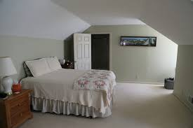 above garage bonus room ideas 3 angled walls or slanted ceilings why you need to paint