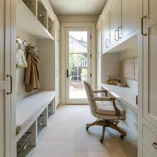 hallway office ideas. could i have desk area in hallway from garage door entrance facing into sunroom office ideas