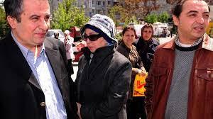 Garipoğlu ailesi Cem'i cezaevinde yalnız bıraktı