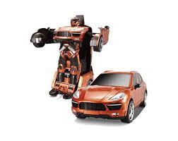 <b>Радиоуправляемый</b> робот-трансформер <b>Jia Qi</b> Thunder God of ...