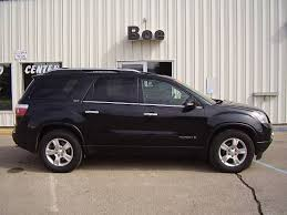 gmc acadia 2008 slt. Beautiful Slt 2008 GMC Acadia For Sale At Boe Auto Center In West Concord MN Throughout Gmc Slt