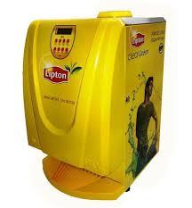 Lipton Coffee Vending Machine Adorable Get Lipton Coffee Vending Machine In Online At Ideal Price