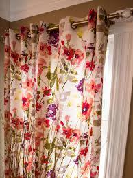 diy curtain no sew
