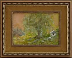 Avis Fleming   Art Auction Results