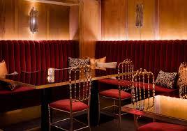 modern restaurant lighting. MID-CENTURY MODERN RESTAURANT IN OSLO ROCKS THE BEST LIGHTING DESIGNS (2) Best Modern Restaurant Lighting Z