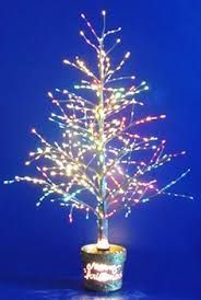 Fiber Optic Christmas Tree | CHRISTMAS... | Pinterest | Fiber ...
