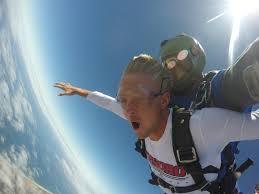 Tesoro's thrill-seeking receiver, Justin Schafer, takes a big leap ...