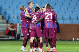 Trabzonspor-Bandırmaspor maçı saat kaçta, hangi kanalda?