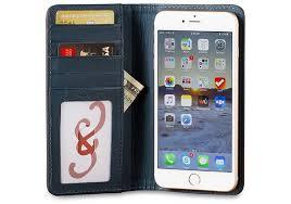 bella fino iphone 8 plus wallet cases