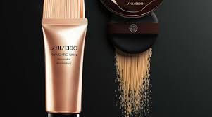 Линейка тональных средств <b>Shiseido Synchro Skin</b> пополнится ...
