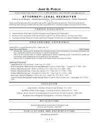 Resume Of A Lawyer Resume Lawyer Internship Sugarflesh Attorney