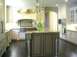 light wood kitchen island narrow kitchen island ideas kitchen cabinets traditional light wood pendant peninsula seating