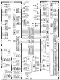 peugeot 406 fuse box diagram peugeot wiring diagrams online