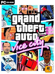 Grand Theft Auto Vice City Full Version Free Download