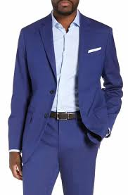 Blue Coat Blazers Sport Coats For Men Nordstrom