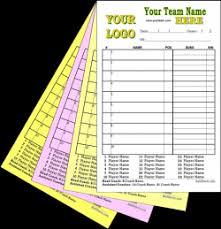 baseball lineup creator ballcharts baseball softball lineup cards dugout charts