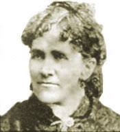 Henrietta Esther Ogle (Earl) (1834 - 1889) - Genealogy