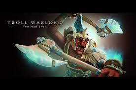 troll warlord by d k0d3 on deviantart