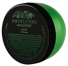 <b>Orofluido</b> Amazonia Восстанавливающая <b>маска для</b> ... — купить по ...