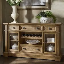 Gilderoy Natural Oak Finish Buffet by iNSPIRE Q Artisan - Free Shipping  Today - Overstock.com - 24359995