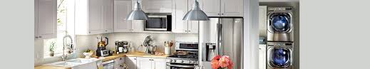 Lg Kitchen Appliance Packages Lg Appliance Options Lg Appliances Best Buy