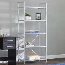 Stough Etagere Bookcase