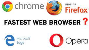 WHICH IS THE FASTEST WEB BROWSER? (Web Browsers Speed Test) - YouTube
