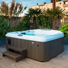 above ground jacuzzi. Plain Ground Aboveground Hot Tub  Square 6person 5person To Above Ground Jacuzzi ArchiExpo