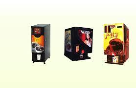 Tata Tea Vending Machine Adorable Coffee And Tea Vending MachinesVending Machine PremixesLoose Green