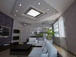modern lounge lighting. Stunning False Ceiling Led Lights And Wall Lighting For Living Modern Lounge N