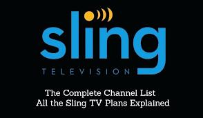 diy network channel comcast sling channel list