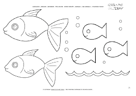 printable loaves and fishes fishcoloring pages loaves and fishes coloring