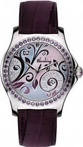 Купить Женские <b>часы Blauling</b> Floral Dance <b>WB2111</b>-01S ...
