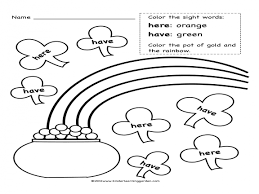 Small Picture Download Coloring Pages Sight Word Coloring Pages Sight Word
