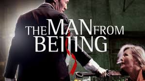 Image result for the man from beijing