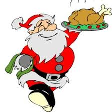 St Peter's Catholic School - Christmas Lunch - Wednesday 13th December