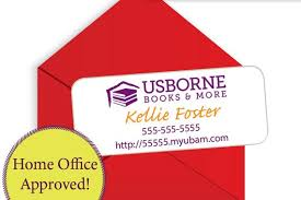 Address Labels 30 Per Page Usborne Sticker Address Labels Printed Stickers 1 X Etsy