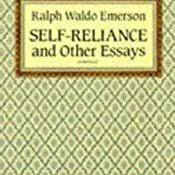 self reliance and other essays dover thrift editions ralph  customer image