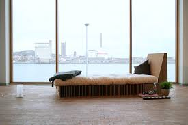 cardboard tube furniture. View In Gallery Cardboard Bed Tube Furniture
