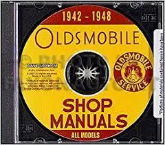 1942 1948 oldsmobile cd repair shop manual gm olds oldsmobile 1942 1948 oldsmobile cd repair shop manual gm olds oldsmobile amazon com books
