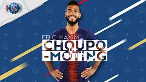BEST-OF 2018/2019 : ERIC MAXIM CHOUPO-MOTING - YouTube