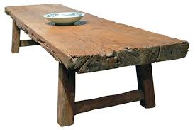 Astonishing Classic Of Rustic Wood Coffee Table U2013 Rustic Wood With Chunky Rustic  Coffee Tables (