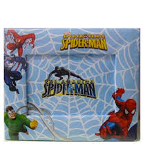 birthday giftwala spider man photo frame