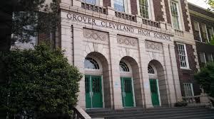 Cleveland <b>High</b> School / Homepage