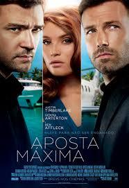 Aposta Máxima – HD 720p – Dublado (2013)