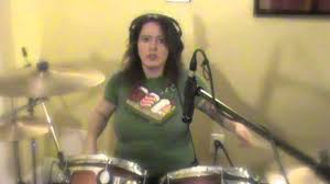 "El-P drum cover ""Deep Space 9mm"" - YouTube"