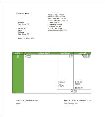 Travels Bill Book Format 18 Travel Invoice Templates Pdf Doc Excel Free Premium