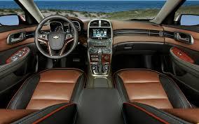 2013 Chevrolet Malibu Interior Photo #42788358 - Automotive.com